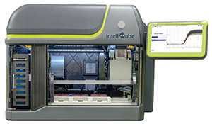 IntelliQube qPCR system