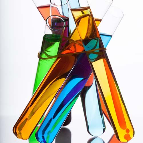 Carboxylic Acid, Succinimidyl Esters, & Amines